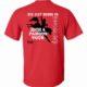 Rich & Famous Tour T-shirt-horse logo