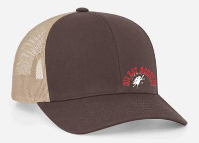 Big Hat Trucker Hats