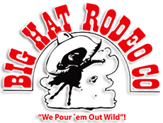 Big Hat Rodeo Co. | Pro Rodeos | Bull Riding | Family Entertainment