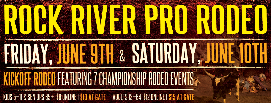 Rock River Rodeo