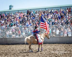 Calzavara Memorial Rodeo Scholarship Fund Big Hat Rodeo